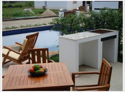 Buy villa Rayong - Private pool - RA–166–25–1
