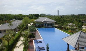 2 bedroom villa for rent Rayong, Ban Phe