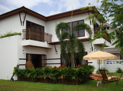 House for sale Rayong, Thailand - VIP Chain Resort - RA–166–40