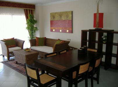 Rent apartment Bang Saen - Panya Resort - PANYA-144