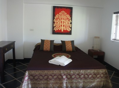 Buy vacation apartment Rayong Thailand - VIP Chain Resort - RA–166–B506