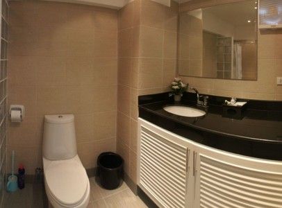 Share apartment - Holiday condo Rayong Thailand - Resort - RA–166–Share