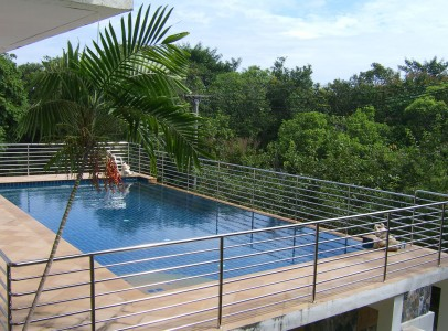 Buy apartment Rayong, Thailand - Kap Mountain - RA–264–1