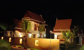 Buy house in Rayong Thailand – Resort next to beach – RA–166–106