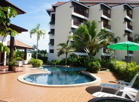 Holiday in Rayong - Videos from VIP Chain Resort