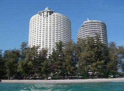 Flat for rent - VIP Condo Chain - Rayong - VIP-36-old