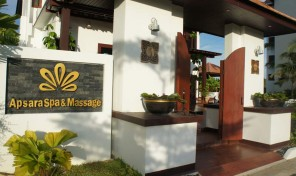 Land for sale inside resort – Individual house construction – Ban Phe Rayong