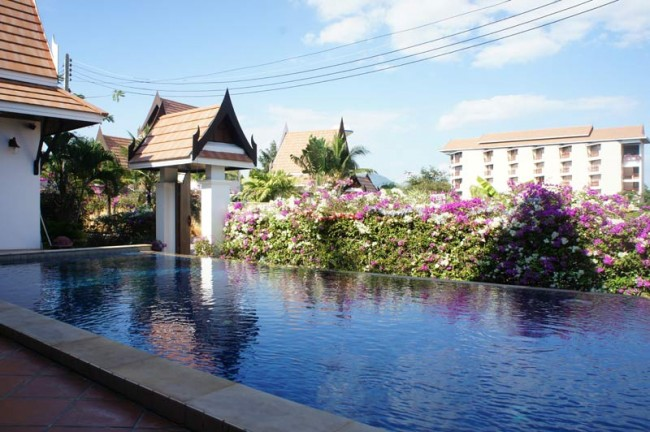 VIP Chain Resort Rayong - Reviews