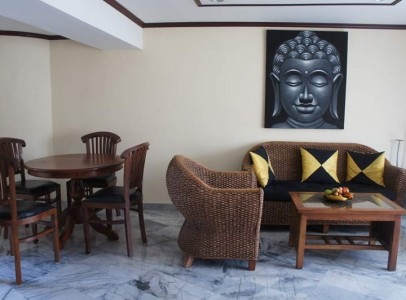 Condo for sale Rayong - Furnished and decorated - RA–88–30