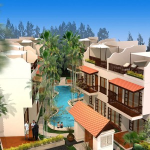 New Project Rayong for sale