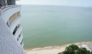 2 bedroom apartment for sale Ban Chang