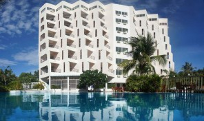 Rent condo next to beach – Rayong