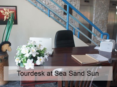 tourdeskseasandsunresort