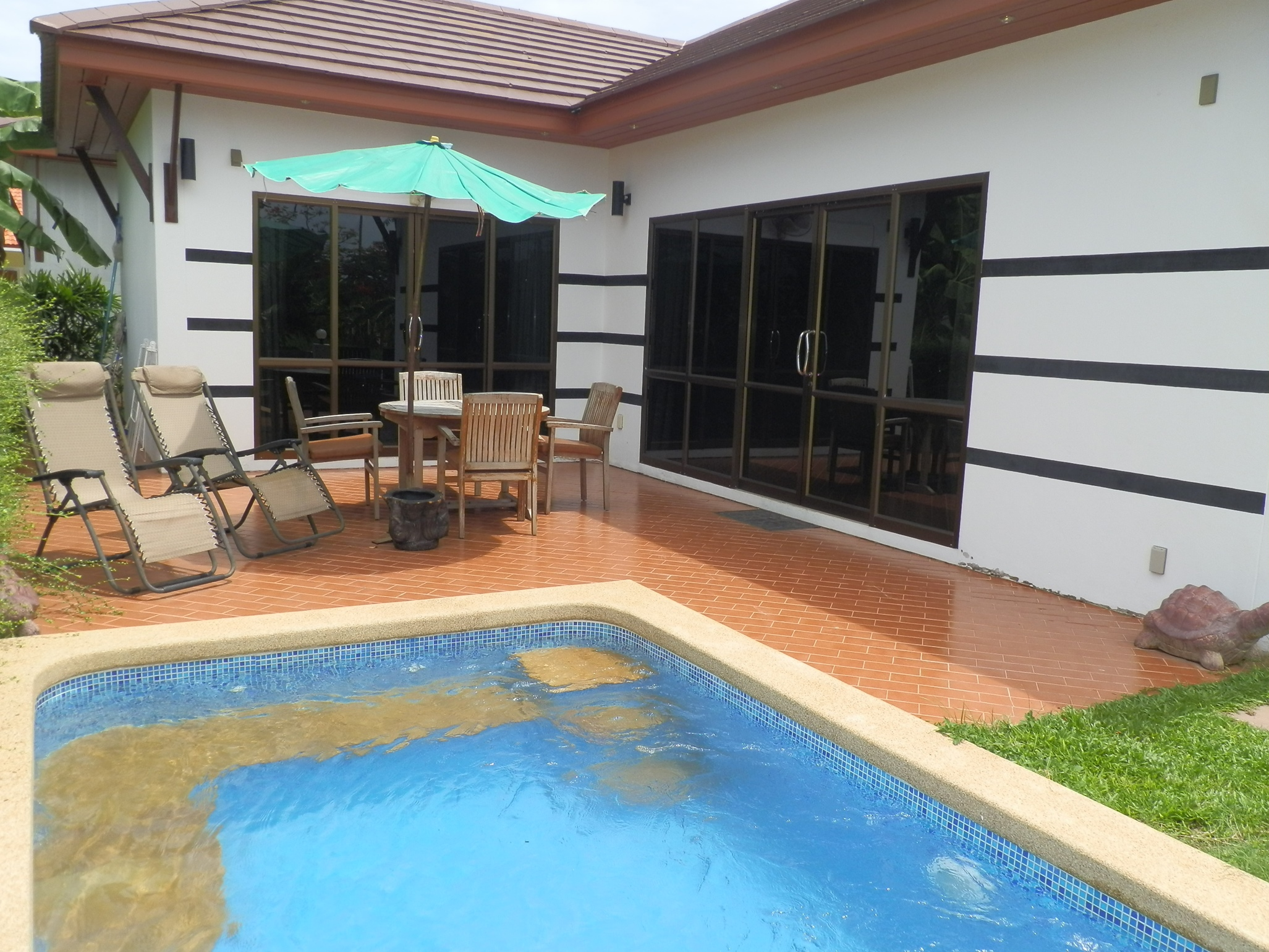 EasyRent in Rayong, Thailand - Long term rental